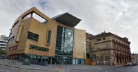 Photo of The Colston Hall Bristol