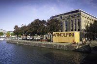 Photo of The Arnolfini in Bristol