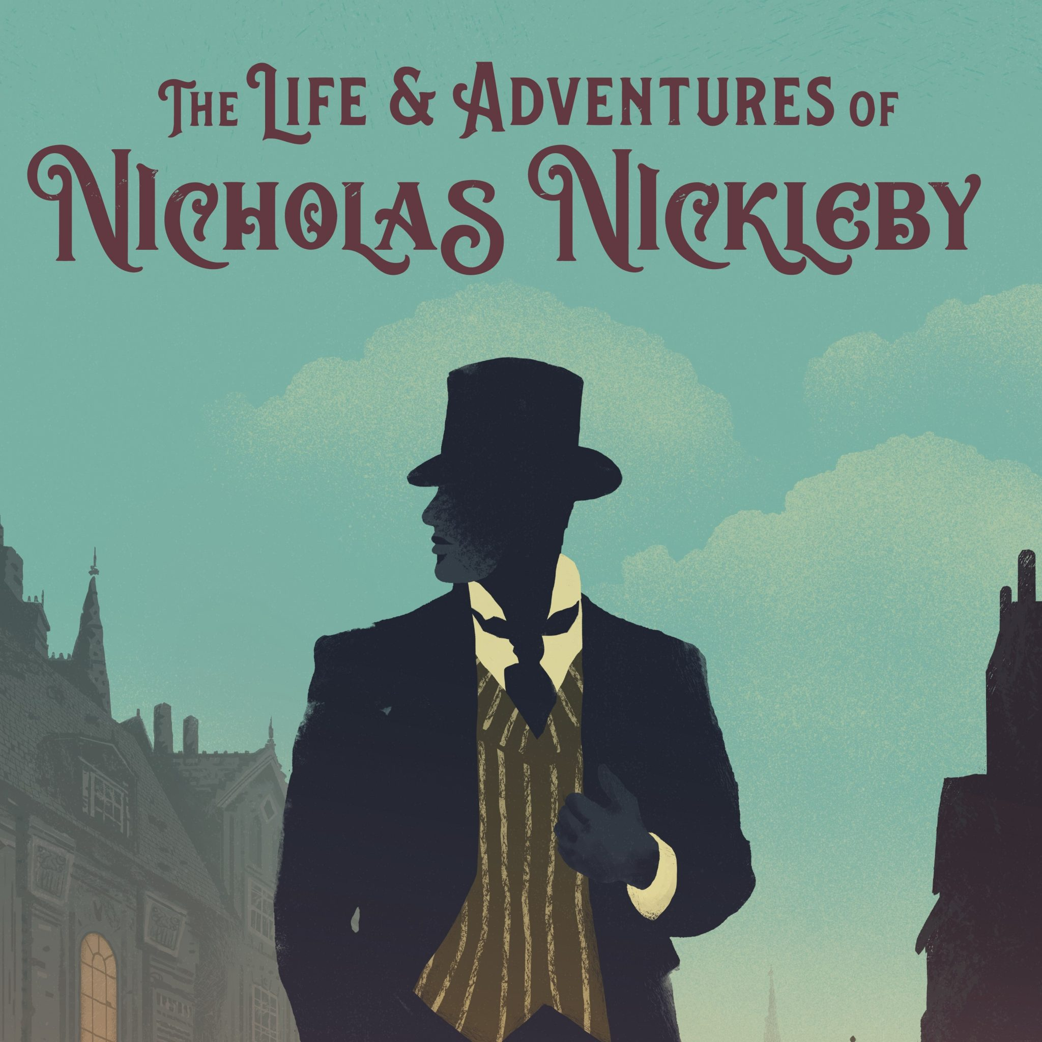 Image result for the adventures of nicholas nickleby by charles dickens