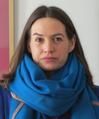Headshot of female