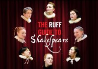 The Ruff Guide To Shakespeare promo