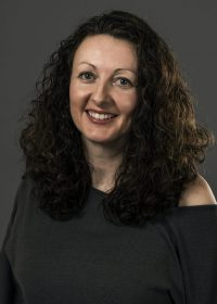 Head of Drama Writing, Stephanie Dale