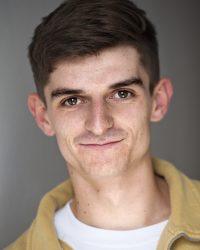 BA Professional Acting Student Al Maxwell