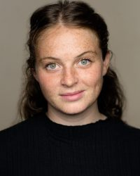 BA Professional Acting Student Alice Moore