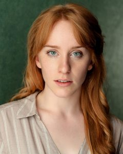 BA Professional Acting Student Charlotte East
