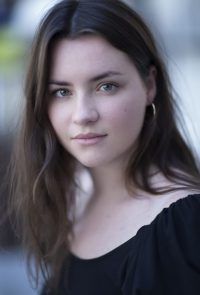BA Professional Acting Student Clementine Medforth