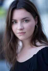 Acting Student Clementine Medforth