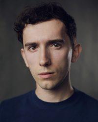 BA Professional Acting Student Mark Milligan