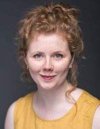 BA Professional Acting Student Esmée Cooke
