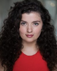 BA Professional Acting Student Nancy Farino