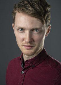 BA Professional Acting Student Danial Radze