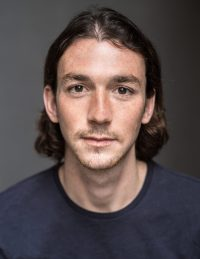 BA Professional Acting Student Rory Alexander