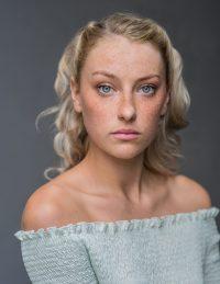 BA Professional Acting Student Sarah McCormack