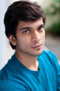 Graduate Sahir Mehta