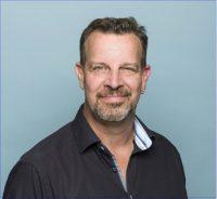 Headshot of Flip Tanner trustee