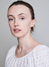 Headshot of Lydia Gard (2019 graduate)