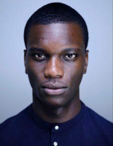 BA Acting Graduate Nimshi Kongolo