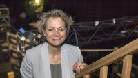 Fiona Francombe, Principal of BOVTS