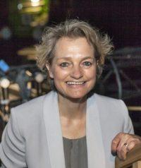 Principal Fiona Francombe