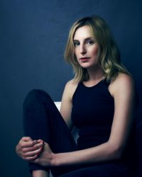 Approved image of Laura Carmichael, sent in by her agent United Agents.
