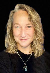 Headshot of voice tutor