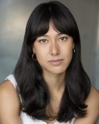 Headshot of BOVTS acting graduate Tian Chaudhry